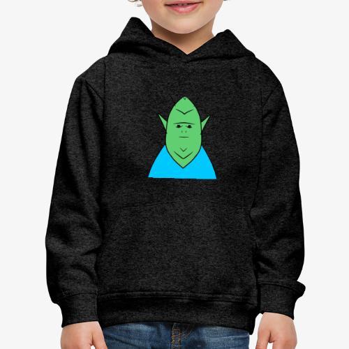 Alien Ky - Kids' Premium Hoodie
