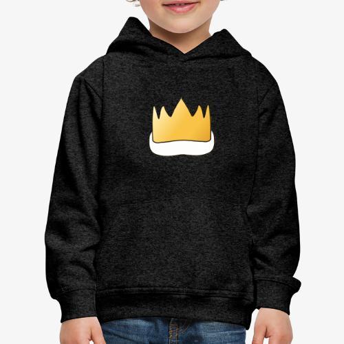 Royalty - Kids' Premium Hoodie