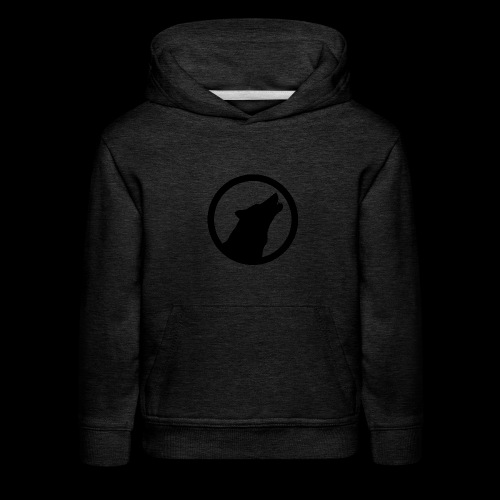 Howling new merch - Kids' Premium Hoodie