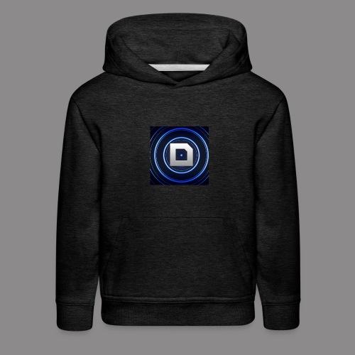 Drwiz123 gaming shirt shop - Kids' Premium Hoodie