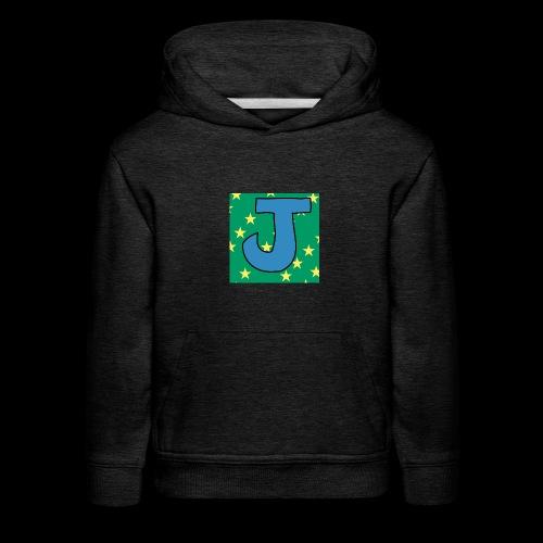 The J team - Kids' Premium Hoodie
