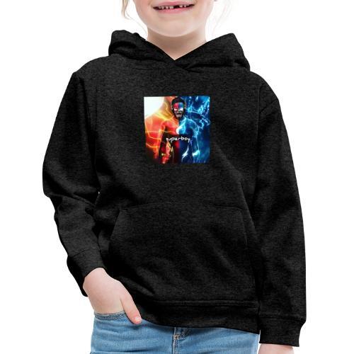 IMG - Kids' Premium Hoodie
