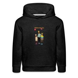 HZHtube Kids Fun T-Shirt - Kids' Premium Hoodie