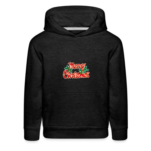 Christmas merch - Kids' Premium Hoodie