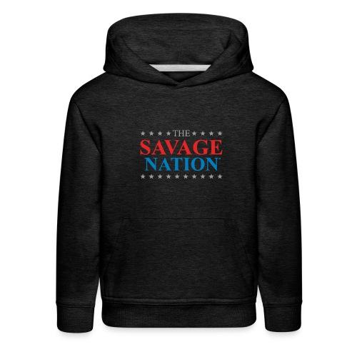 Jaxon King Kelley special - Kids' Premium Hoodie
