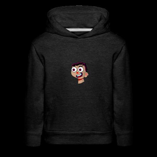 Ashton - Kids' Premium Hoodie