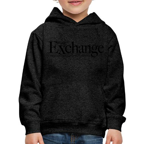 The Exchange - Kids' Premium Hoodie