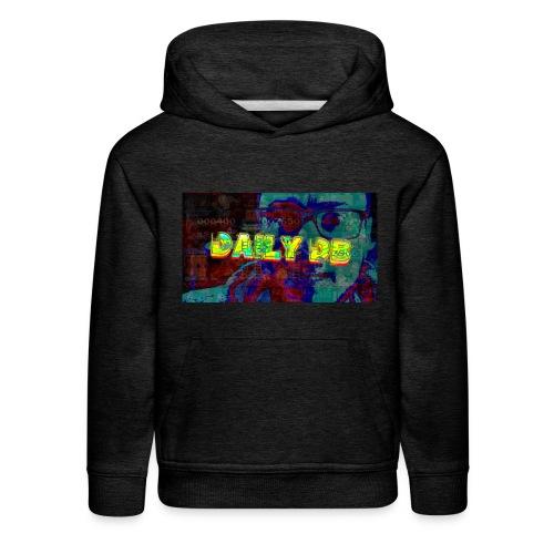 The DailyDB - Kids' Premium Hoodie