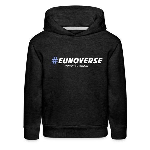 #Eunoverse Tag - Kids' Premium Hoodie