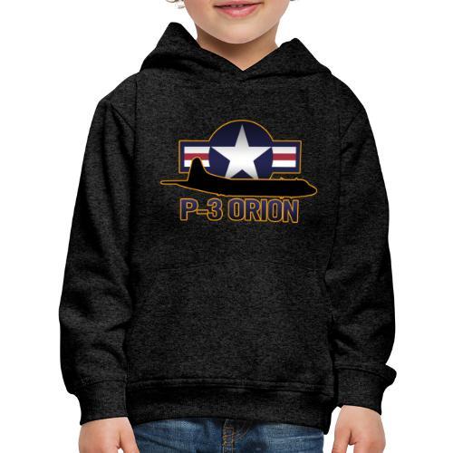 P-3 Orion - Kids' Premium Hoodie