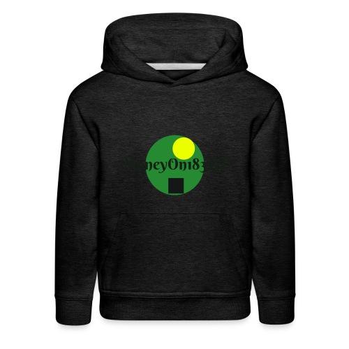 MoneyOn183rd - Kids' Premium Hoodie