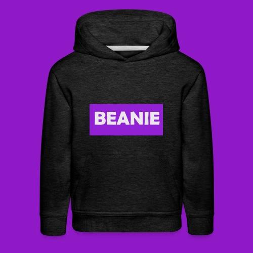 BEANIE - Kids' Premium Hoodie