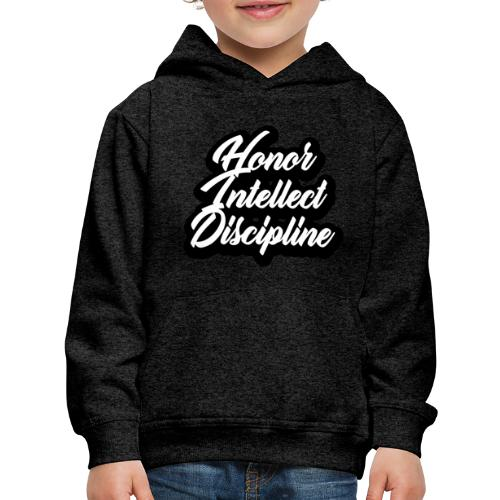 H.I.D - Kids' Premium Hoodie