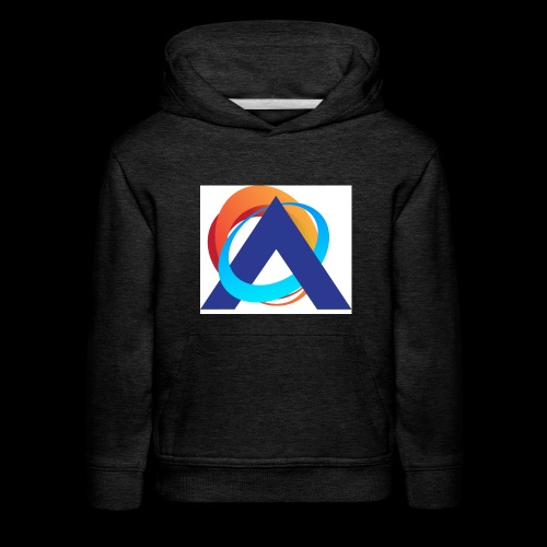 Afterlife Research Agency - Kids' Premium Hoodie