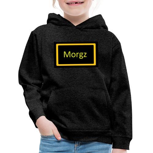Morgz - Kids' Premium Hoodie