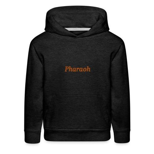 Pharoah - Kids' Premium Hoodie