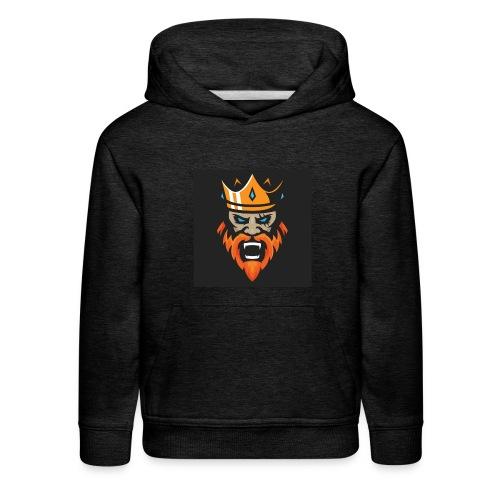 Kings - Kids' Premium Hoodie