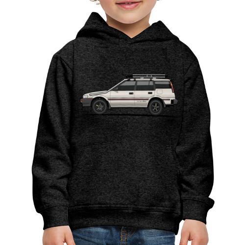 Ayota AE95 4WD Wagon - Kids' Premium Hoodie