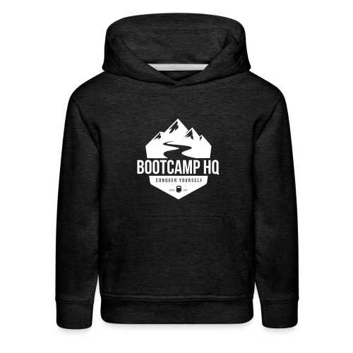Bootcamp HQ - Kids' Premium Hoodie