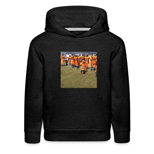Football team - Kids' Premium Hoodie