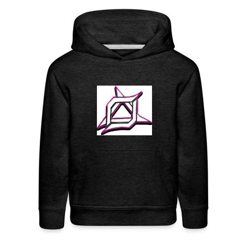 Oma Alliance Pink - Kids' Premium Hoodie