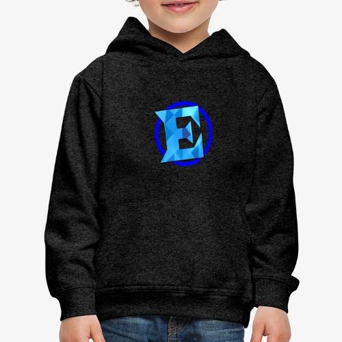 Elbrasilero Logo - Kids' Premium Hoodie
