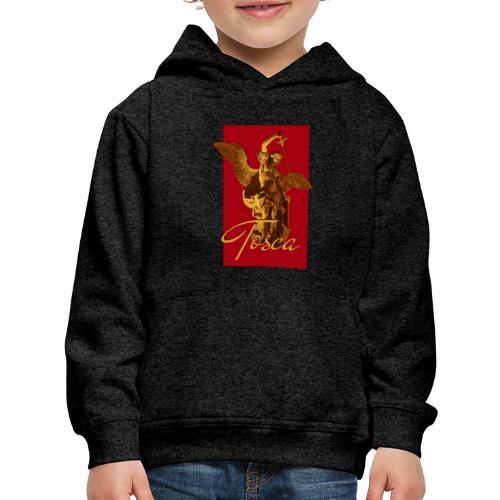 Tosca: Michael Sant' Angelo - Kids' Premium Hoodie