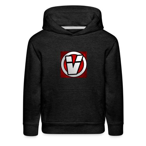 ItsVivid Merchandise - Kids' Premium Hoodie