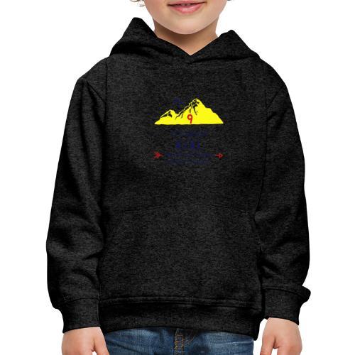 Design Mountain NEW - Kids' Premium Hoodie