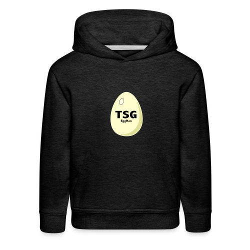 TSG Eggman - Kids' Premium Hoodie