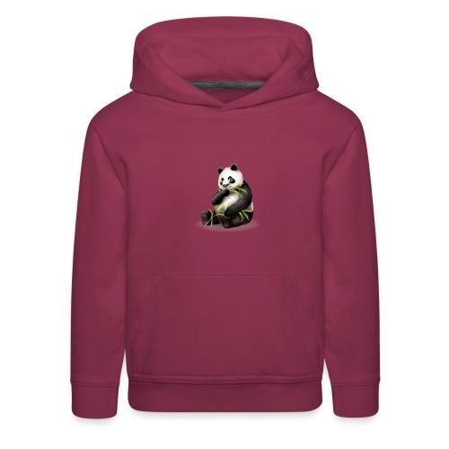 Hungry Panda - Kids' Premium Hoodie