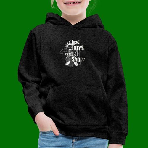 Sick Boys Puke Punk - Kids' Premium Hoodie