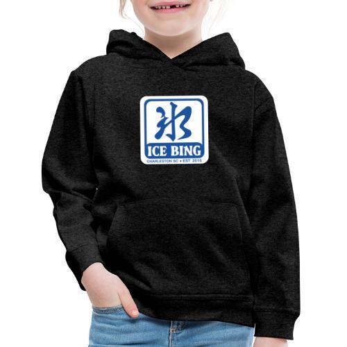 ICEBING003 - Kids' Premium Hoodie