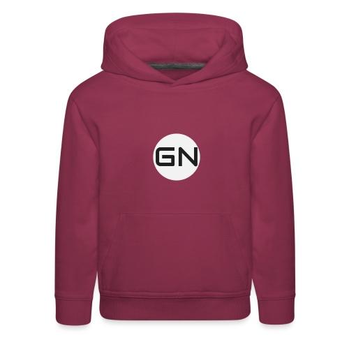 GN - Kids' Premium Hoodie