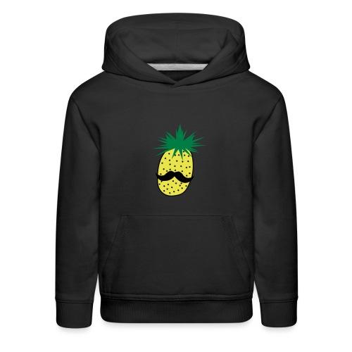 LUPI Pineapple - Kids' Premium Hoodie