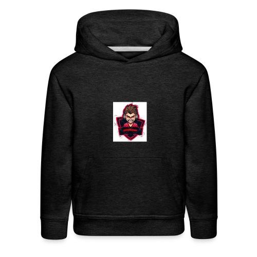 Lester - Kids' Premium Hoodie