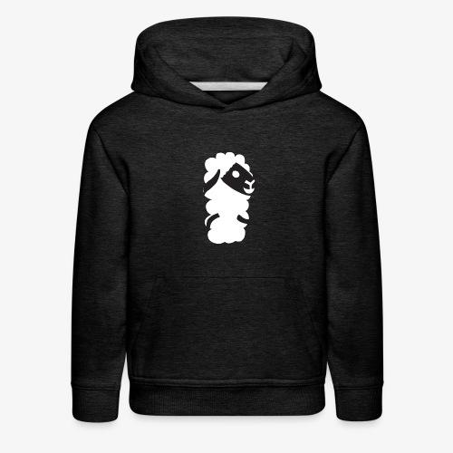 Sheep - Kids' Premium Hoodie