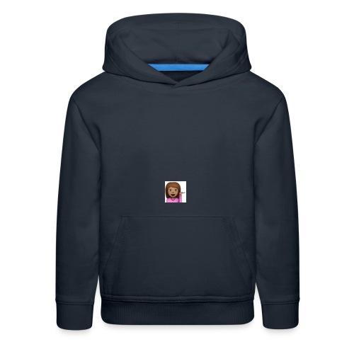 32F8E81A00000578 0 image m 44 1460122838769 jpg - Kids' Premium Hoodie
