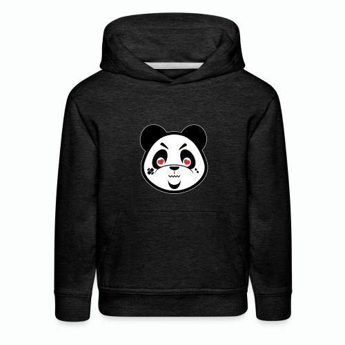 #XQZT Mascot - Eros PacBear - Kids' Premium Hoodie