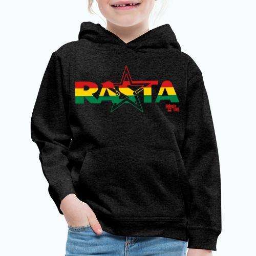 RASTA - Kids' Premium Hoodie