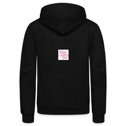 mothers day - Unisex Fleece Zip Hoodie