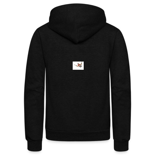 Mens Roblox Animated T-shirts,Jumpers +more - Unisex Fleece Zip Hoodie