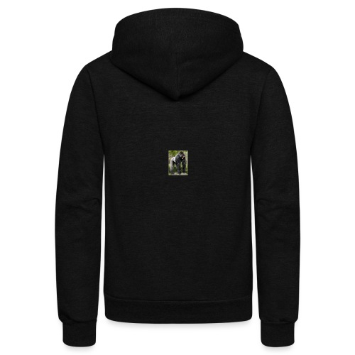 flx out louiz - Unisex Fleece Zip Hoodie