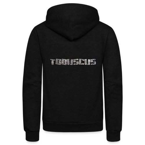 Tobuscus Logo Women's T-Shirts - Unisex Fleece Zip Hoodie