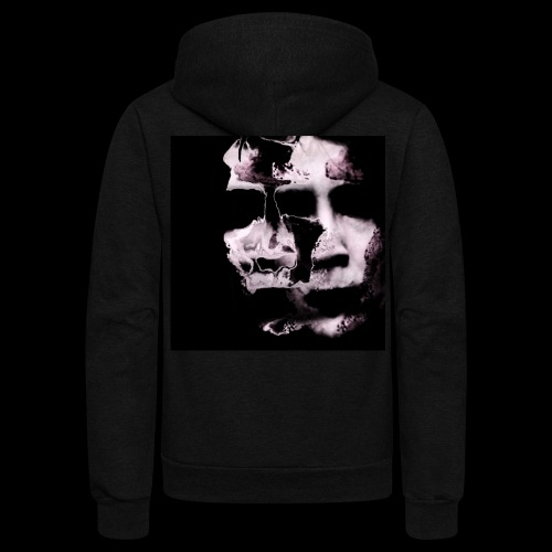The Abomination - Unisex Fleece Zip Hoodie