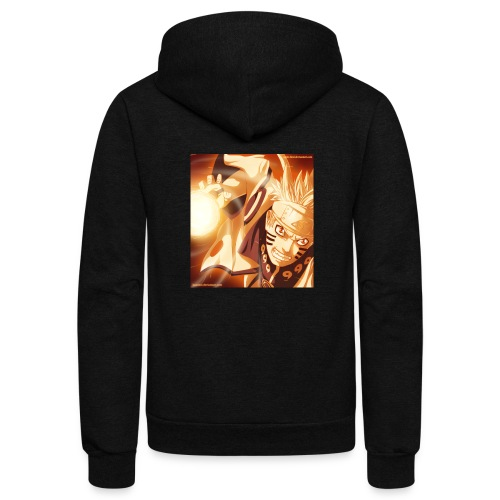 kyuubi mode by agito lind d5cacfc - Unisex Fleece Zip Hoodie