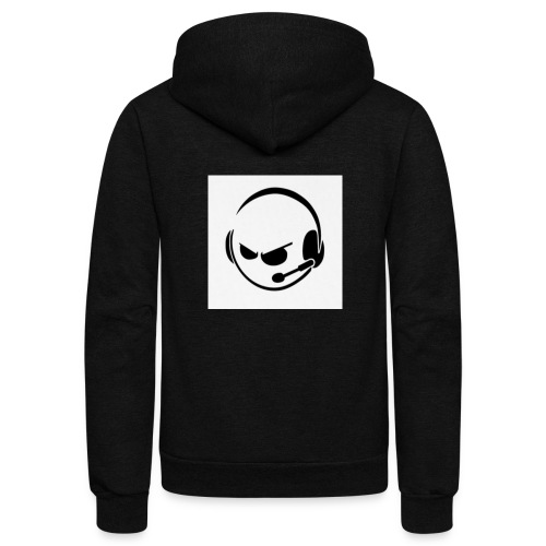 photo - Unisex Fleece Zip Hoodie
