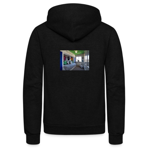 Cool Boy Bedroom Ideas Decorating Ideas Gallery in - Unisex Fleece Zip Hoodie