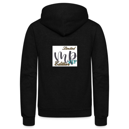 VIP Limited Edition Merch - Unisex Fleece Zip Hoodie