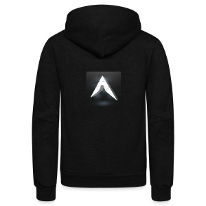 AmmoAlliance custom gear - Unisex Fleece Zip Hoodie